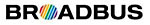 Broadbus Technologies , Inc. Logo